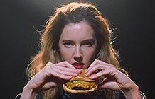 西班牙汉堡店Mad Grill宣传活动 烧烤味的香皂