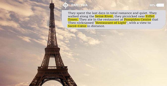 博达大桥广告创意