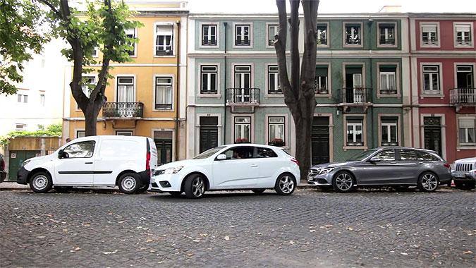 smart汽车广告案例创意图片