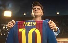 佳得乐2018世界杯广告 梅西足球生涯